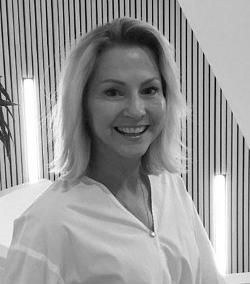 Maria Bidegård