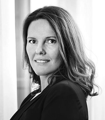 Anna Lensmar-Friedman