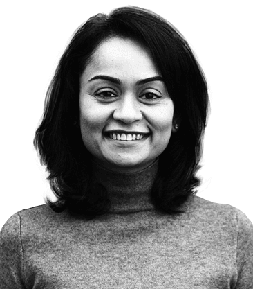 Dr. Poornima Luthra