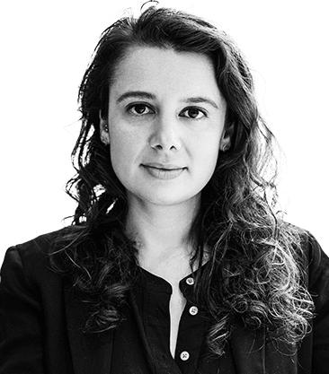 Melanie Aronson