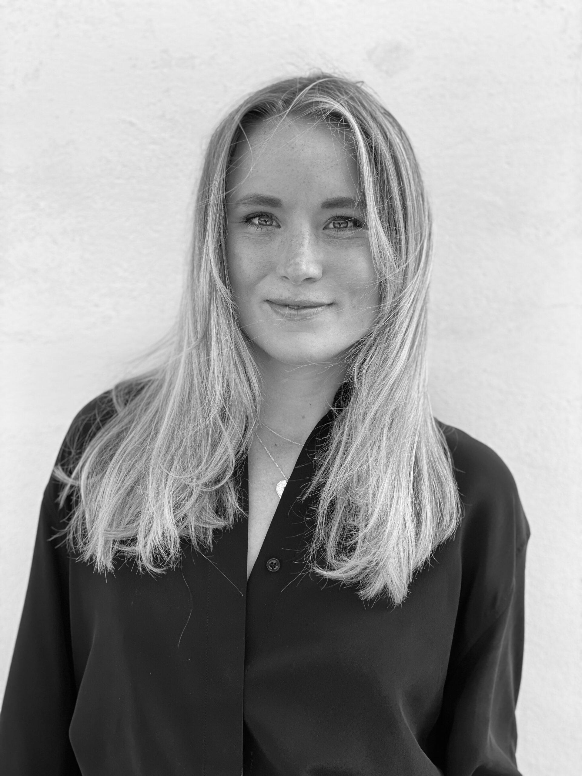 Jeanna Lundberg