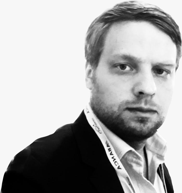 Aleksey Nikulin