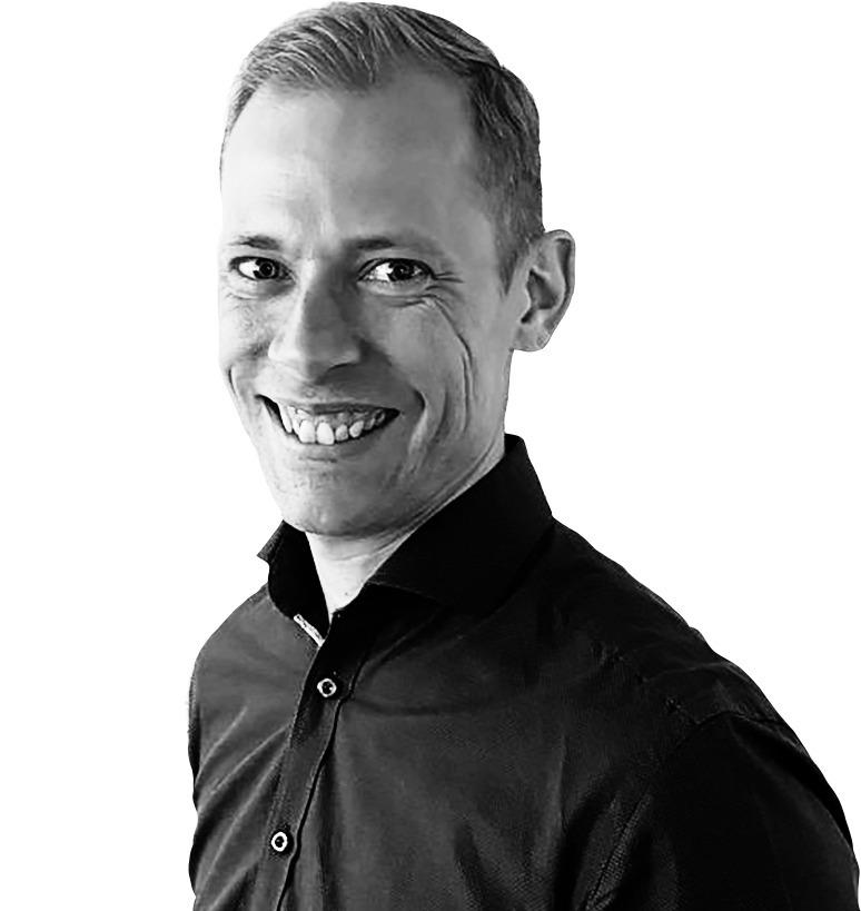 Jonas Westerlund