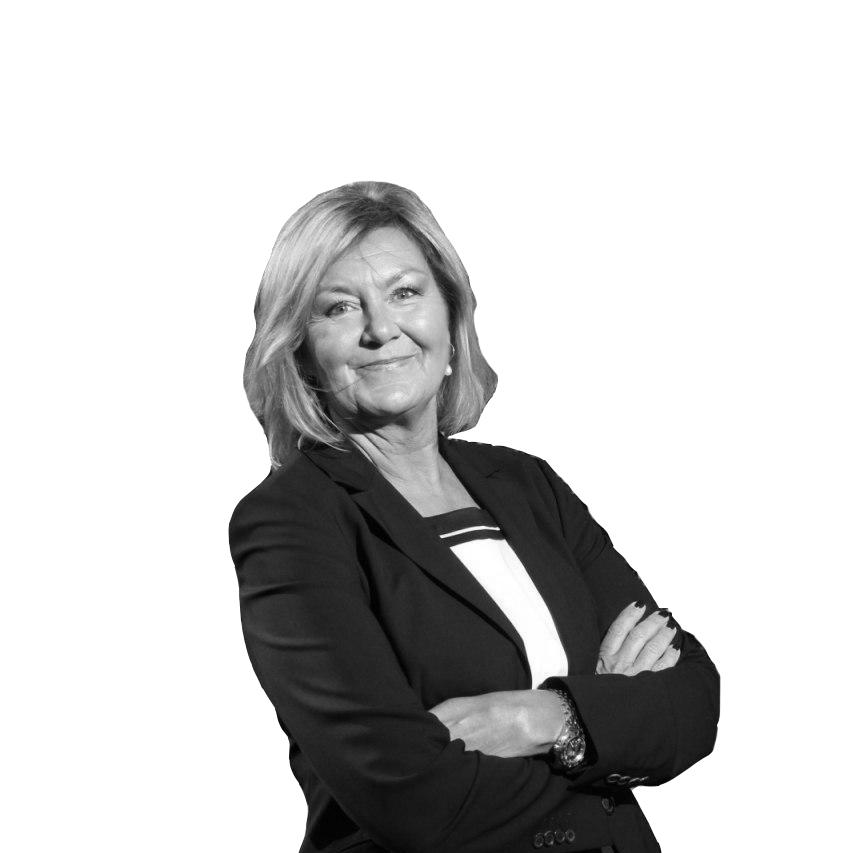 Yvonne Sorensen Björud